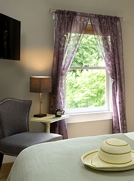 Boutique Meredith NH Hotel