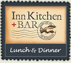 Inn Kitchen + Bar