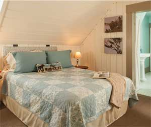 Eagles Nest room