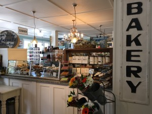 Baked Good at Squam Lake MarketPlace