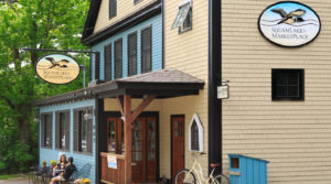 Squam Lake MarketPlace in Holderness, NH
