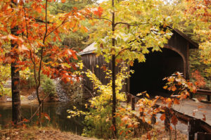 Covered Bridges of New Hampshire
